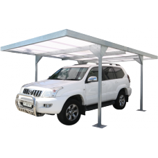 Single Carport Kit